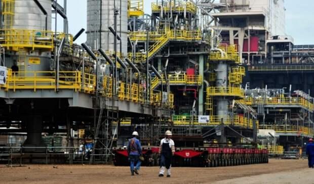 Нефтепереработка вКитае обновила рекорд