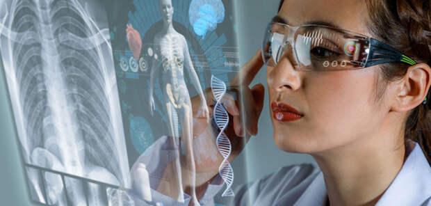 Искусственный интеллект поможет в более точной диагностике рака груди