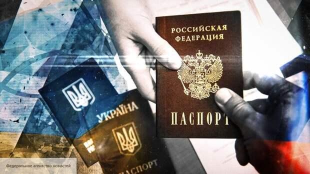 Необратимая интеграции Донбасса с РФ: жителей ЛДНР ждут на большой Родине – в России