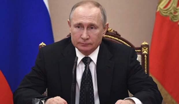 """Путин сделал предупреждение о долгах по зарплате: """"Каждый должен понимать"""""""