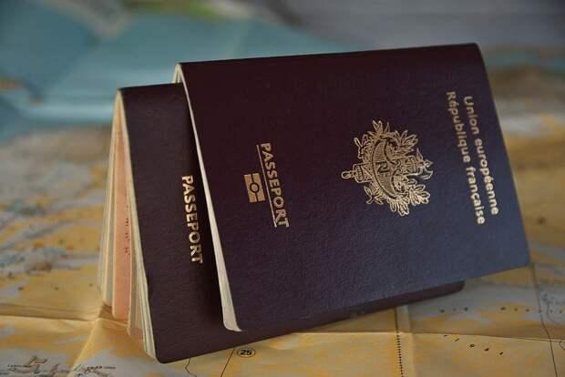 СМИ обнаружили гражданство Франции у дочери Сергея Кириенко