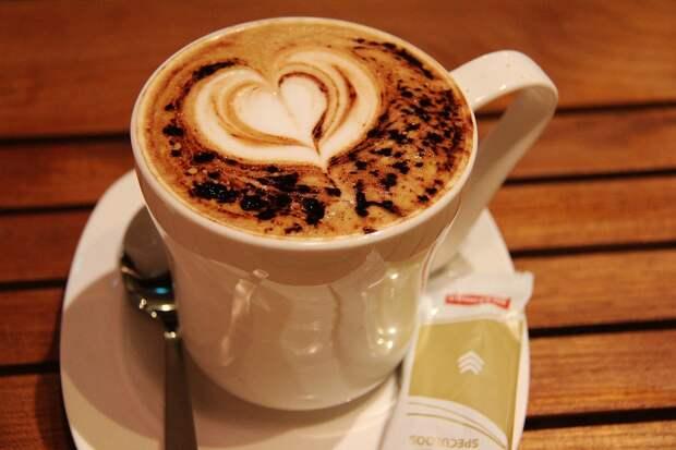 Учёные утверждают, что 3 чашки кофе в день могут продлить жизнь