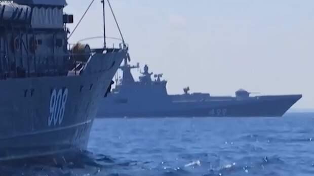 Россия готова осваивать Мировой океан