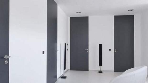 Как зрительно поднять высоту потолка