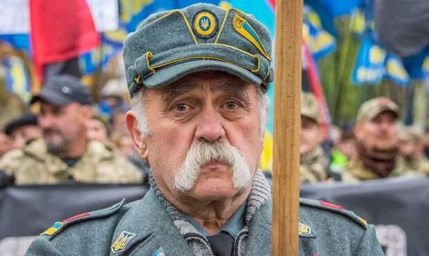 Сорвался праздник галицких вертухаев Гитлера