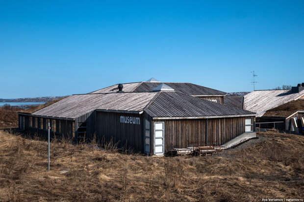 Как выглядят деревни в скандинавских странах