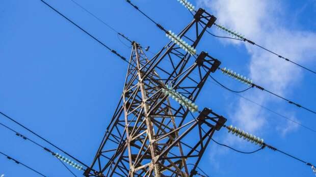Швейцарские власти планируют попросить бизнес сократить потребление электроэнергии