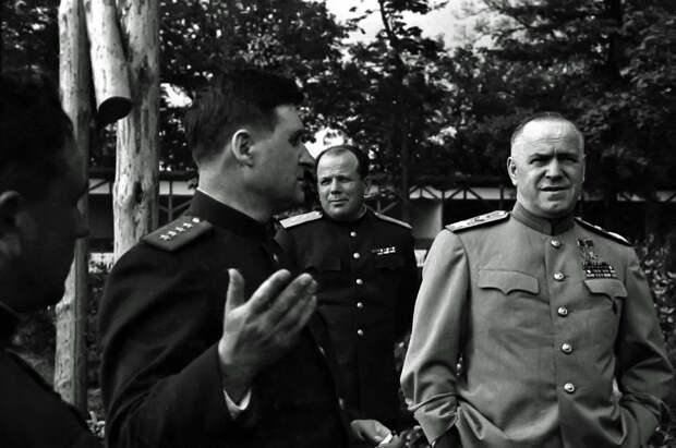 1945. «Мы, нижеподписавшиеся…»