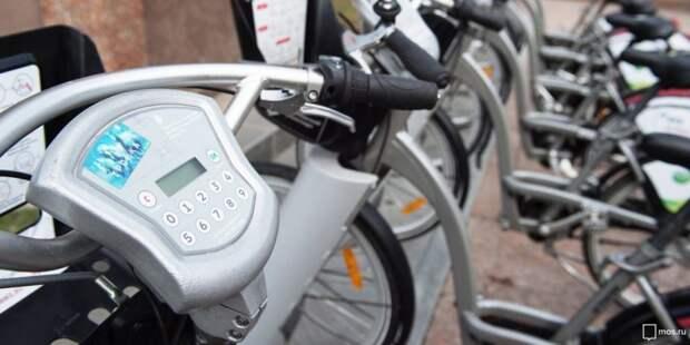 Жители Ховрина смогут арендовать велосипед на сутки за пять рублей