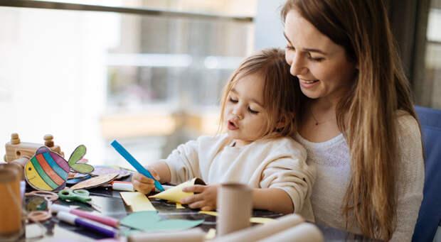 10 вещей, которым нам стоит поучиться у самых маленьких