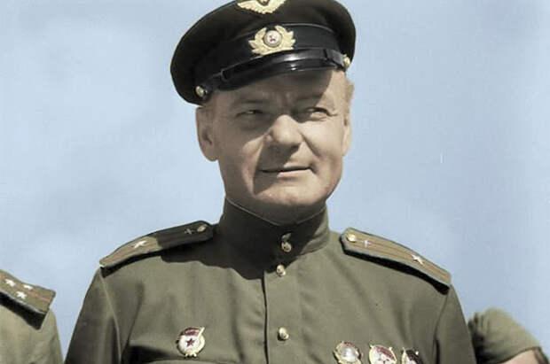 Виктор Мирошниченко в фильме «В бой идут одни старики», 1973 г.