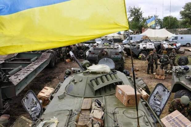 «Отметили семилетие начала майдана»: Украинская армия обстреляла северные окраины Донецка