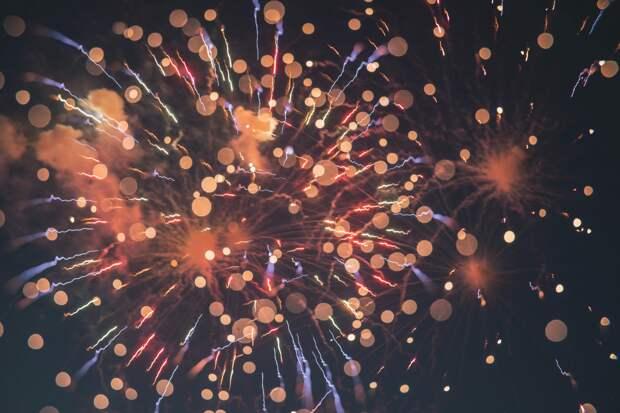 Салюты и фейерверки на Новый год 2020-2021 в Симферополе: когда начнётся и где посмотреть, площадки для запуска