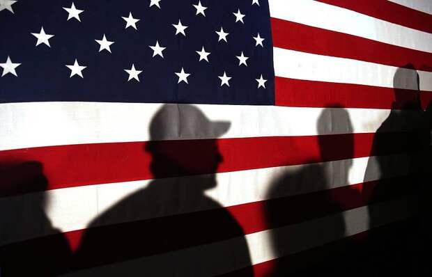 В США в День независимости застрелили 150 человек