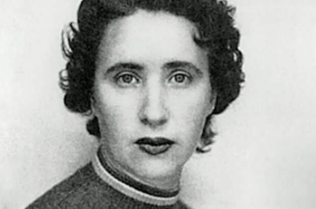 Скончалась советская разведчица Зинаида Батраева