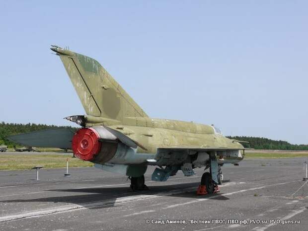 Авиационный музей Гатов