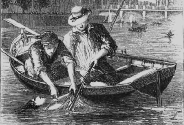10 известных литературных произведений, основанных на реальных преступлениях