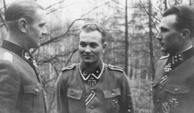 Коллаборационизм  в годы Великой Отечественной войны