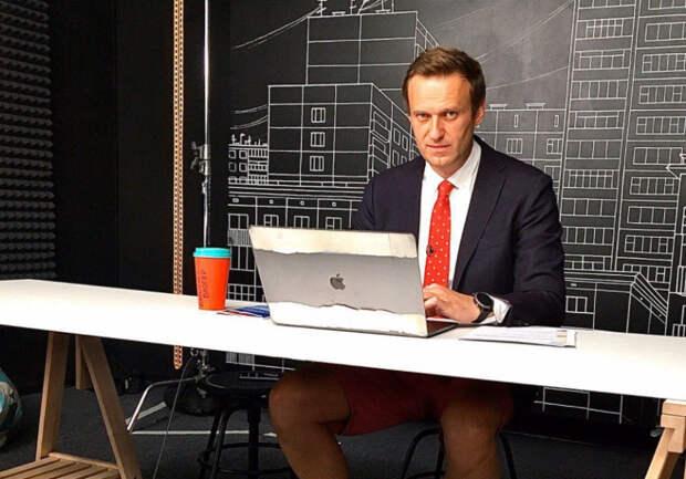 Экс-сотрудница штаба Навального: Это была ложь, в которой мы жили и работали каждый день