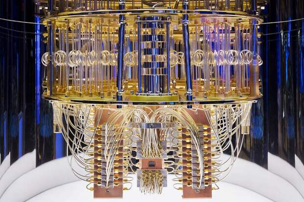Повелители времени: российские физики повернули вспять «старение» квантовой системы