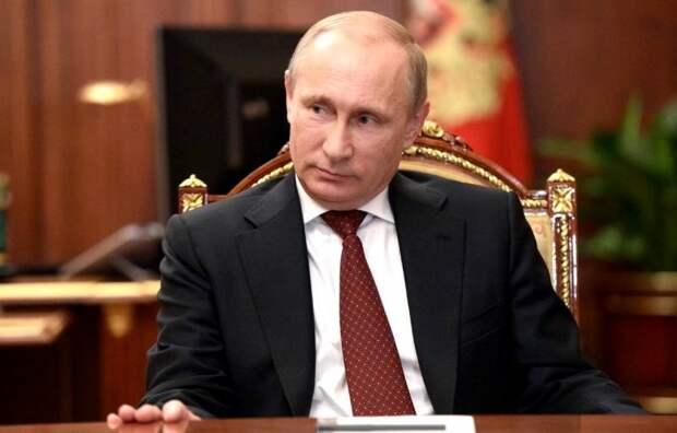 «Долгий» план Путина по Украине срабатывает?