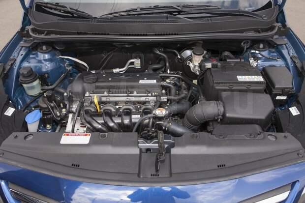3 самых надежных двигателя в бюджетных машинах