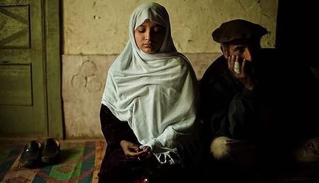 Неравный брак по-азиатски