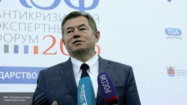 Pax Americana и санкции против РФ: экономика Украины разрушена, Европа на очереди