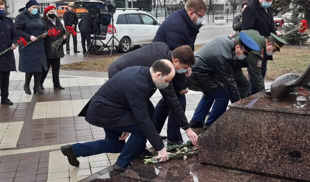 Пять лет прошло смомента крупнейшей вистории Ростова авиакатастрофы