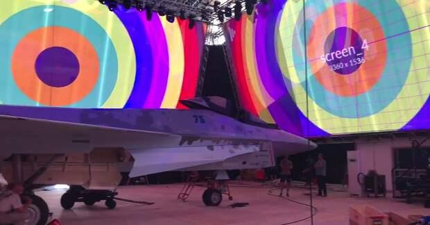 Новый истребитель России создается с невиданной скоростью