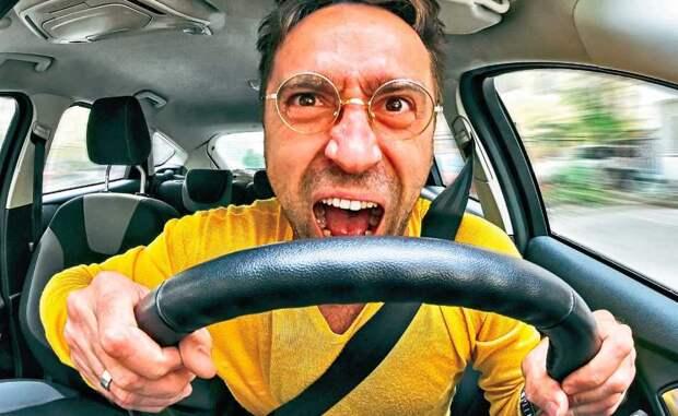 5 полезных уловок за рулем, которые стоит знать любому водителю