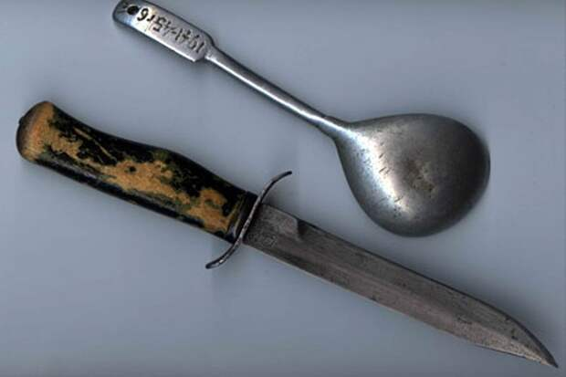 10 русских ножей с историей: инвентарь предков
