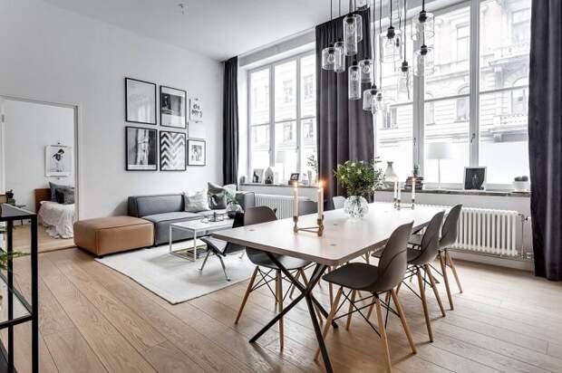 5 популярных ошибок людей, которые мечтают сделать квартиру богатой и роскошной