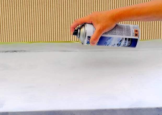Ремонт подоконника своими руками – как сделать из старого новый