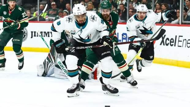 Канадский хоккеист Э. Кейн пожаловался на расизм в НХЛ