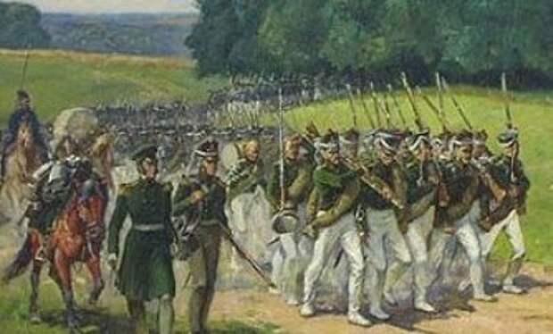 Хроники 1812: Главная армия неделала движения сегодня