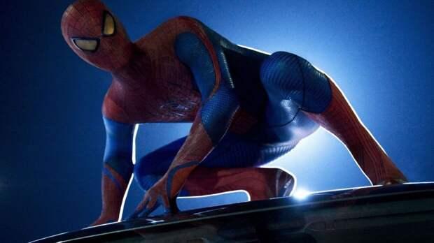 """Фанаты """"Человека-паука"""" смогут смотреть фильмы про супергероя на Disney+"""