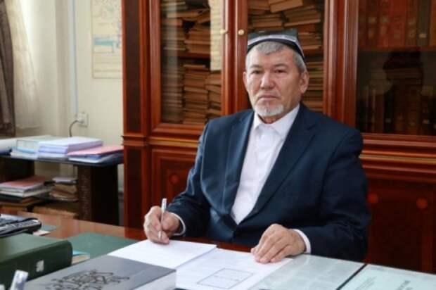 ВТашкенте назначен новый имам-хатиб