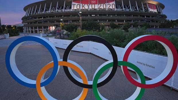 Первый день турниров завершился на Олимпиаде в Токио