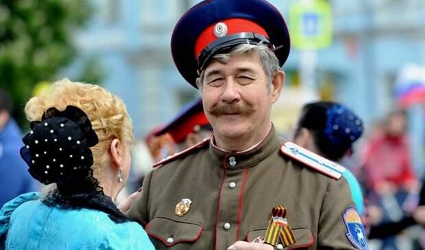 ВКваркенском районе суд запретил работу хуторского казачьего общества