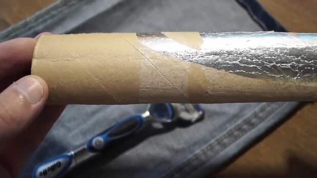 Как просто заточить любой бритвенный станок