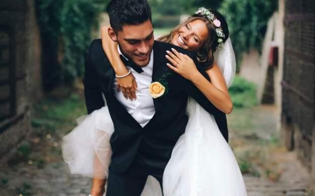 Как выйти замуж на иностранца и стать счастливой, несмотря ни на что