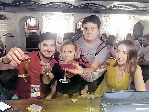 Алкоохота на болельщиков ЧМ-2018: пить будем сильно, но аккуратно