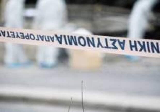 У церкви в центре Афин прогремел взрыв