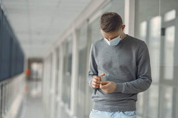 За сутки коронавирус подтвердился у более 11 тысяч россиян