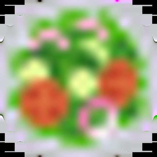 Салат «Неженка»