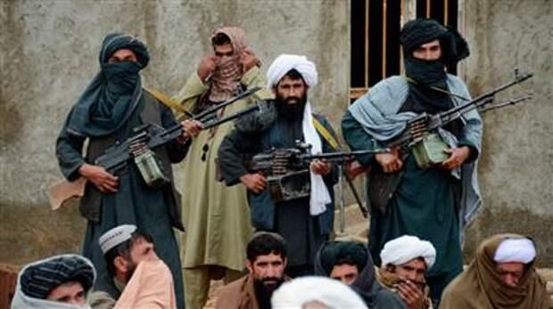 Афганистан не дается сильным государствам в качестве потенциальной колонии