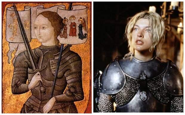 Нет преград: 15 знаменитых женщин, ставших героинями фильмов
