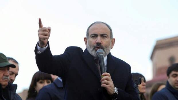 Пашинян поздравил своих сторонников с победой на парламентских выборах в Армении