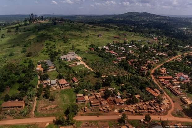 Уганда: деревни, колдуны и детские жертвоприношения